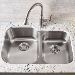 portsmouth-31x20-inch-offset-double-bowl-stainless-steel-kitchen-sink